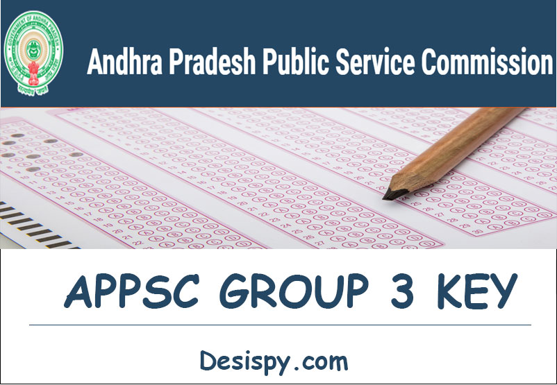 appsc-group-3-answer-key-2017