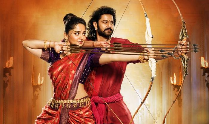 Baahubali 2 Movie Review & Rating