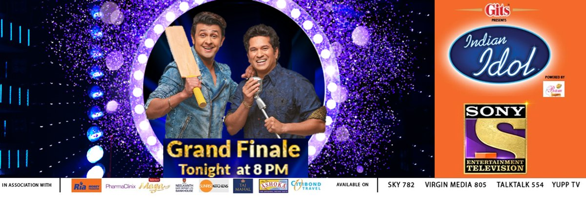 Indian Idol 9 Winner Name 2017
