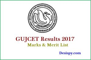 GUJCET Result 2017 To Be Released @ 8 AM – Check Gujarat CET Exam Marks, Merit List at gseb.org