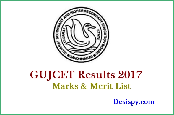 GUJCET Result 2017 declared today @ gseb.org