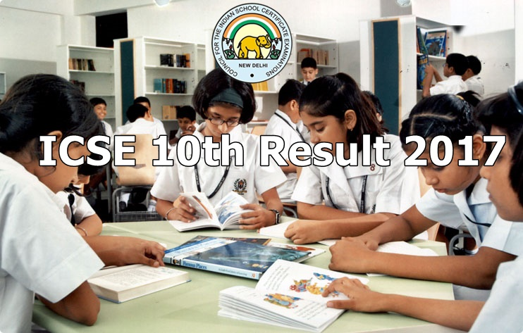 CISCE declares ICSE Class 10 exam results 2017; how to check results