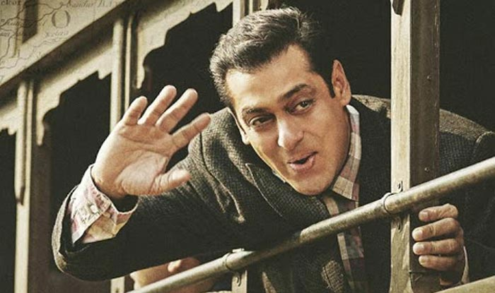 Salman Khan Tubelight Movie Trailer to be Released on 25th May