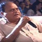 Chalapathi RaoSays Sorry for His Comments– I wont Talk About Women in Further (Tv9 Video)