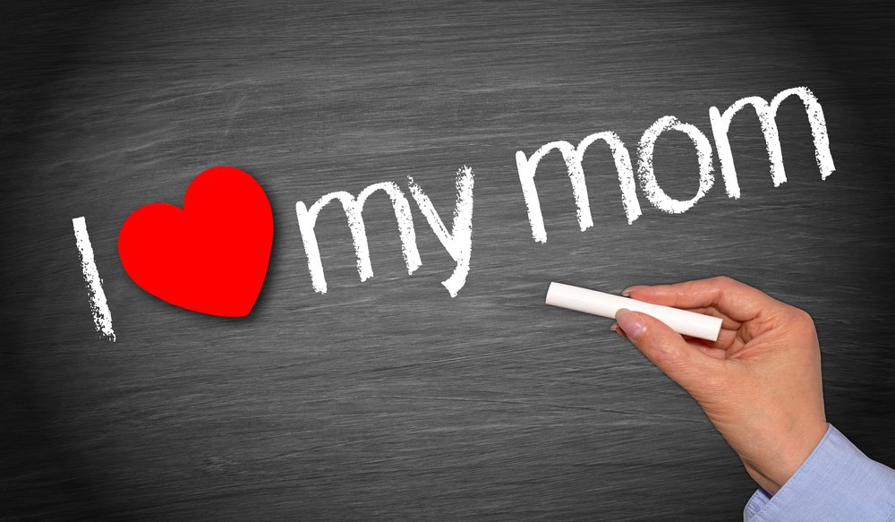 Wallpaper Love U Mom : Love U Mom Wallpaper Hd - impremedia.net