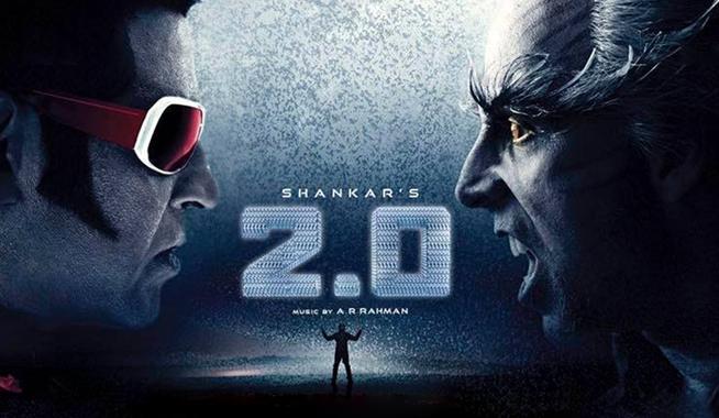 Baahubali 2 Producers to Distribute Robo 2.0