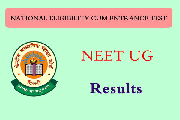 CBSE NEET 2017: Result Not To Be Declared Today, Says Official
