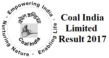 Coal-India-Limited-MT Result 2017