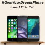 Flipkart Dream Phone sale from 22nd June to 24th June: Buy iPhone 7 at Rs 42,499, Pixel at Rs 39,999, Moto Z at Rs 29,999