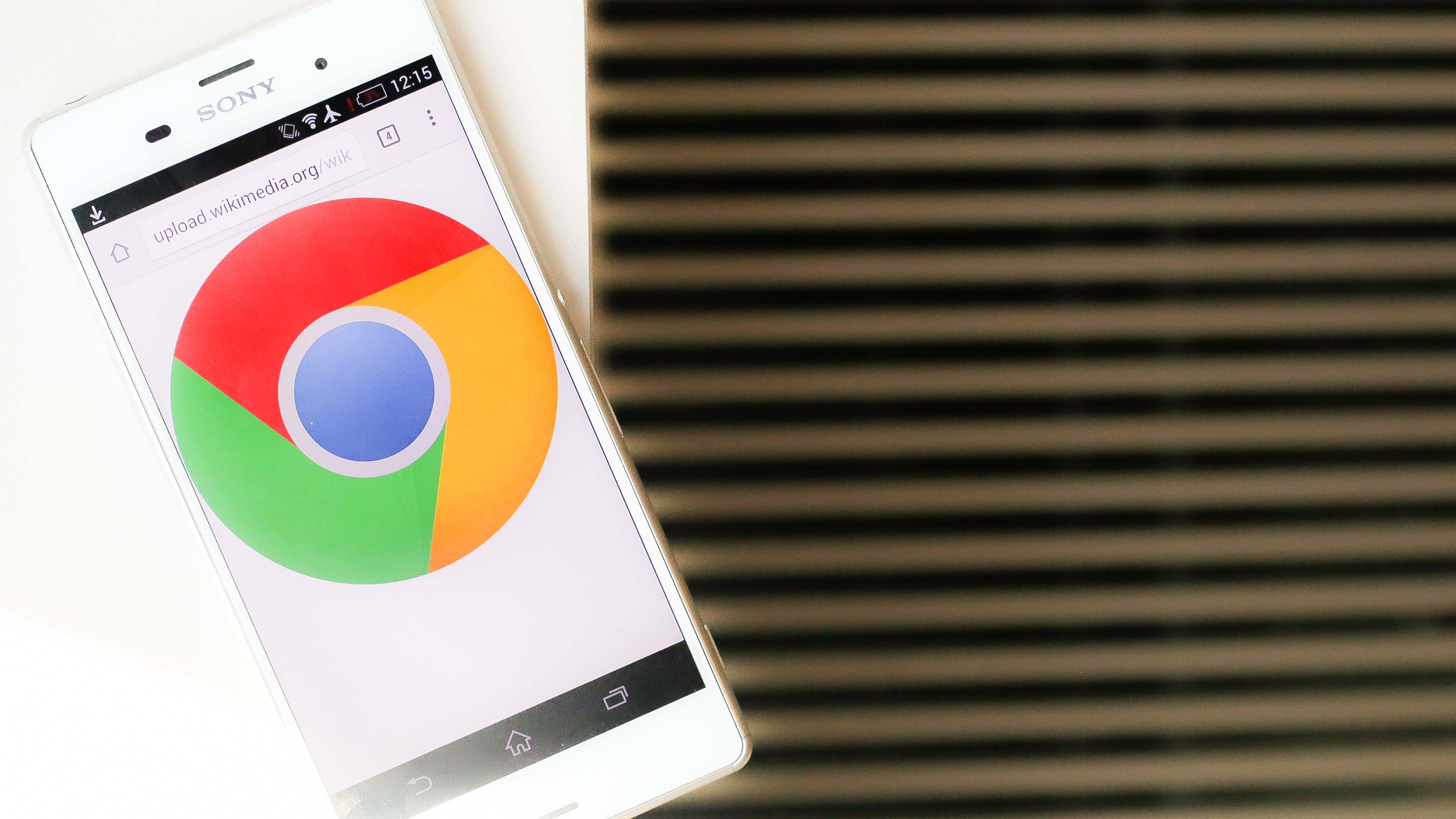Google Chrome Loads Faster for Android than ever before
