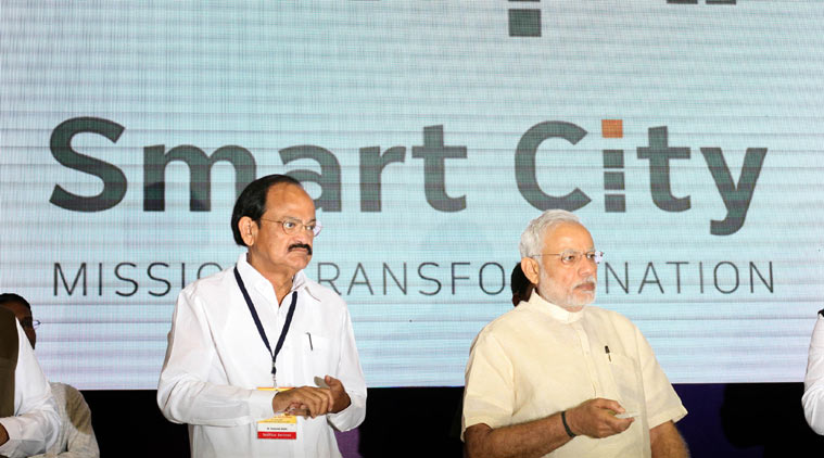 Government Declares List of 30 Smart Cities in India; 1st Priority goes to Thiruvananthapuram