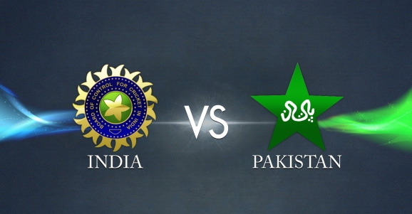 India Vs Pakistan 2017 Final Match Live Streaming