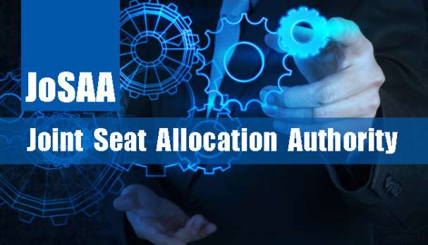 JoSAA Mock Seat Allocation 2017 Results Declared Today