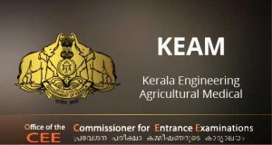 KEAM Trial Allotment Result 2017 To Be Announced – Check CEE Kerala Seats List @ cee-kerala.org