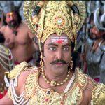 Mohan Babu to Essay SVR Role in Mahanati