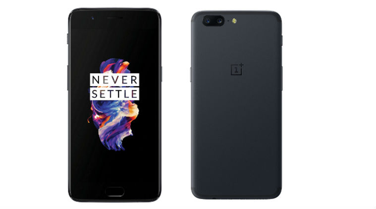 Oneplus 5 Mobile Amazon Sale Today at 32999 - Check Full Specifications, Features, Price in India