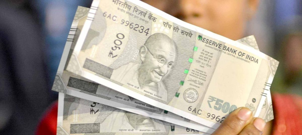 RBI Introduces New Rs 500 Notes with Inset Letter A – Old Notes Also Valid