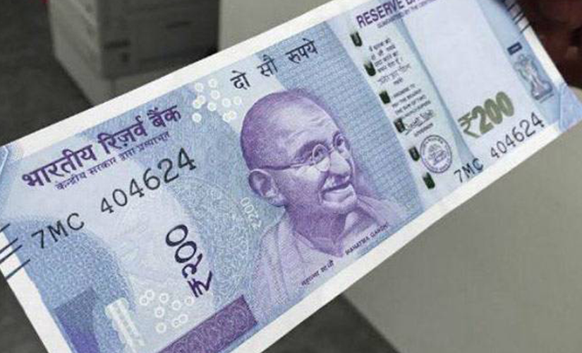 Soon, your wallet will have Rs 200 currency notes also; printing begins