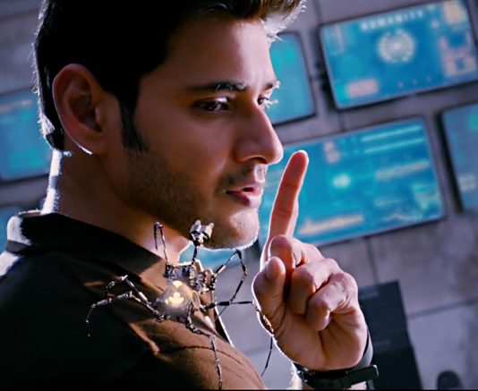Spyder Second Teaser to be Unveiled on 9th August