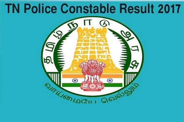 TNUSRB Results 2017, cutoff marks, merit list for police constable, jail warder, fireman