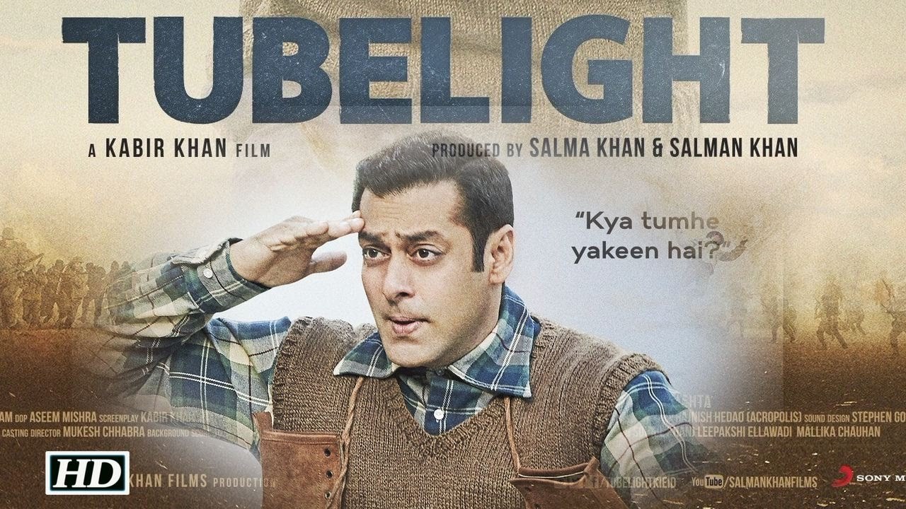 tubelight review and rating