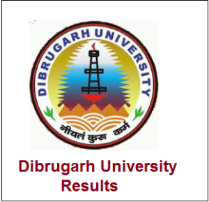 Dibrugarh University UG Results 2017 for 2nd, 4th, and 6th Semesters – Download BA, B.Com, B.Sc Results @ dibru.ac.in