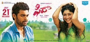 Fidaa Movie Review & Rating – Live Updates, Public Talk, Collections