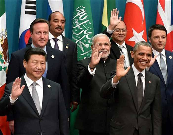 G20 Summit 2017: PM Modi to meet World Leaders during BRICS Session