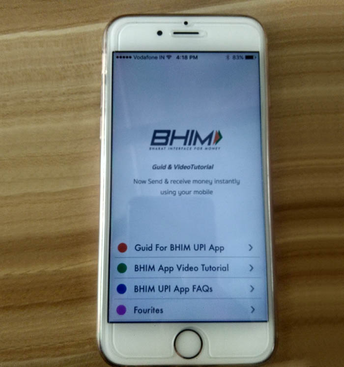 NPCI launches BHIM Video Tutorials for Good Understanding of Users
