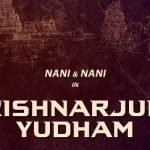 Nani's 21st film Titled as Krishnarjuna Yudham