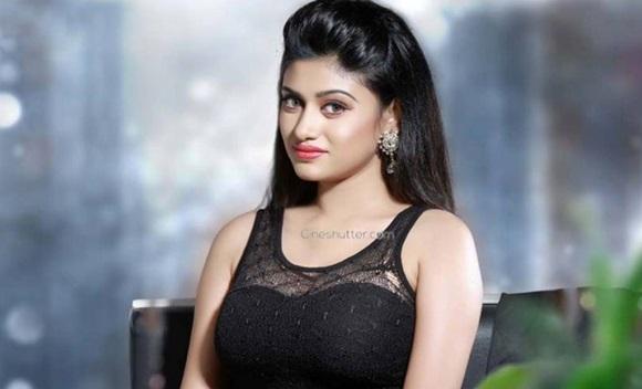 Actress Oviya to Comeback to the Kamal's Bigg Boss Show Again
