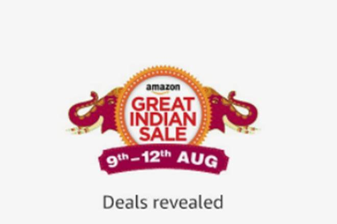 Amazon Great Indian Sale 2017 on OnePlus 3T, iPhone 6S, 7, and Other High-End Gadgets