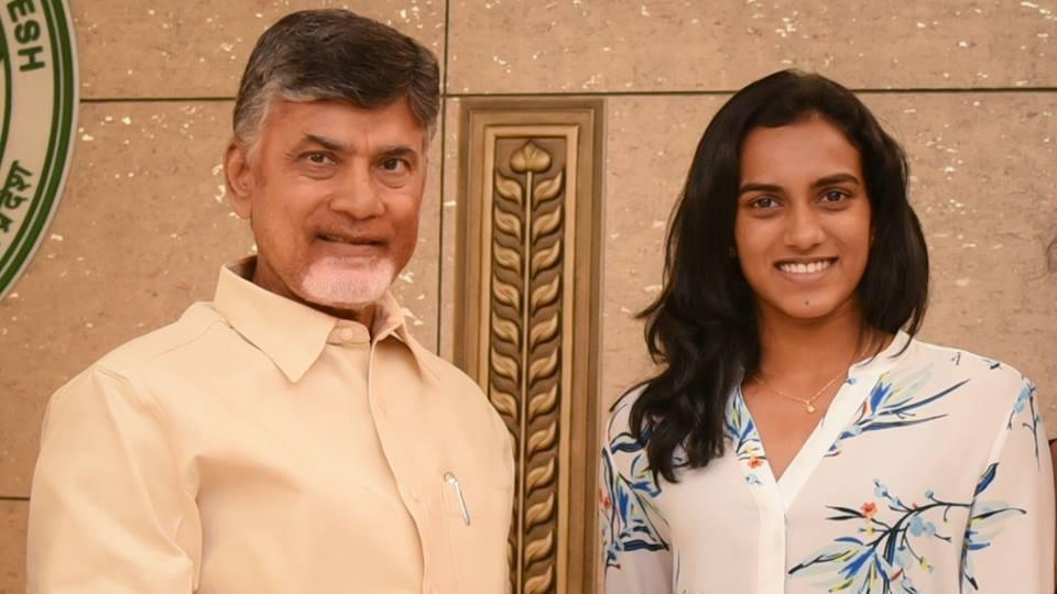 Badminton Player PV Sindhu Appointed as Deputy Collector in Andhra Pradesh