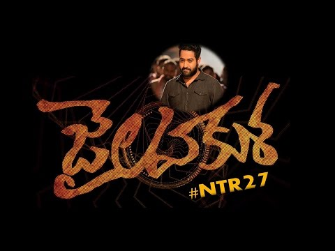Is Jr NTR's Jai Lava Kusa Story Leaked?