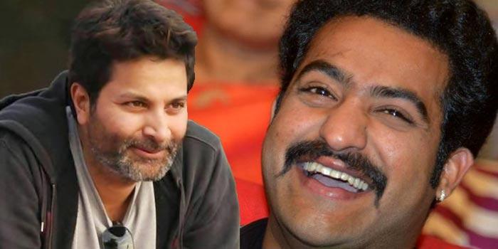 NTR & Trivikram's Film Geared Up to Start From 1st November