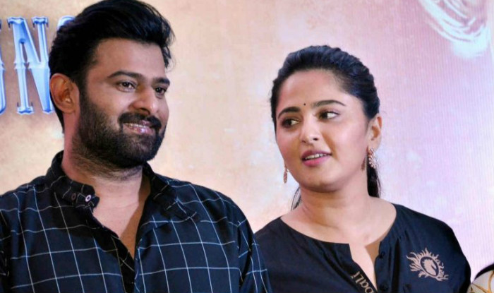 Prabhas Finally Speaks Out His Opinion about Anushka Shetty