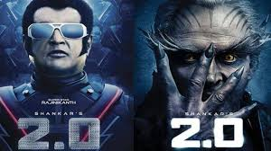 Rajinikanth Robo 2.0 Movie Distribution Rights of AP & Telangana Sold Out for a Big Price