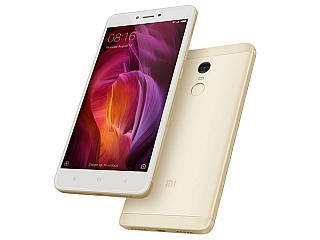 Xiaomi Redmi Note 4 Buy Only For Rs 999 Today in Flipkart Exclusively