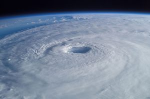 Hurricane Irma Category 5 Storm in the fiercest Atlantic storms in a century- Said by National Hurricane Center, USA