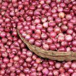 Income Tax Raids on Maharashtra Onion Traders
