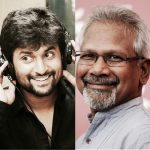 Natural Star Nani to Work with Legendary Director Mani Ratnam