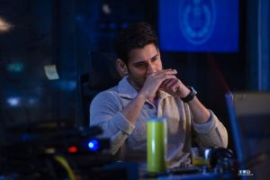 Spyder Movie 1st Day Collections – Mahesh's Spyder Worldwide Collections (First Day)