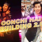 Judwaa 2: Unchi Hai Building Song Teaser Released- Audio Launch on 7th September