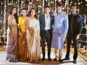Naga Chaitanya & Samantha Marriage Live Streaming Photos, Videos Goa – Wedding Guests List