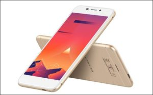 Panasonic Eluga I5 Launched in India with 13MP rear camera, Android 7.0 Nougat