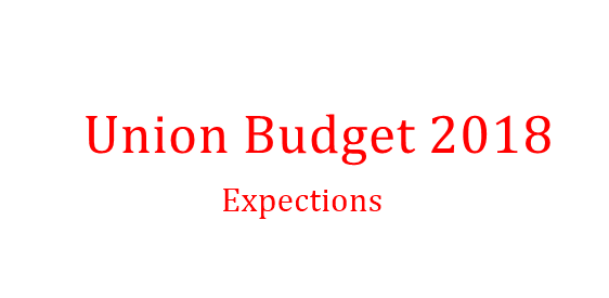 Indian Union Budget 2018 Download PDf Document