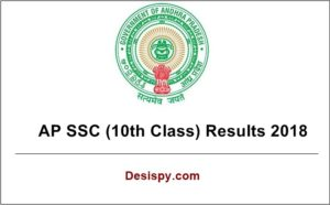 AP SSC/ 10th Class Results 2018 – Check AP 10th Marks, Grades wise at Manabadi.com, Bse.ap.gov.in
