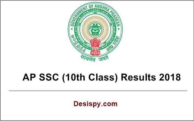ap 10th class results 2017 date